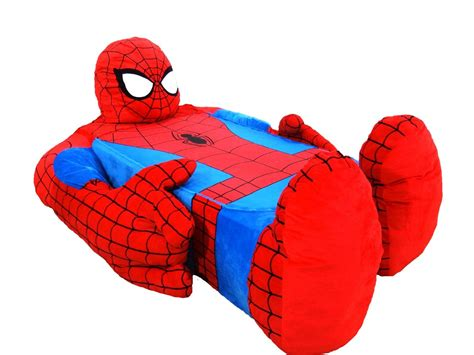 spiderman twin bed incredibeds spider man bed cover twin