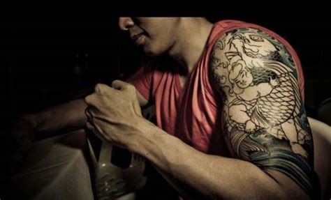 20 amazing japanese tattoo designs with their meanings
