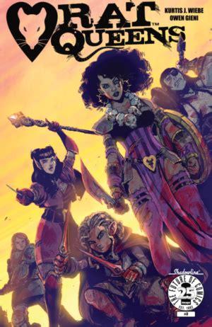 rat queens volume 2 rich reviews rat queens vol 2 3 first comics news