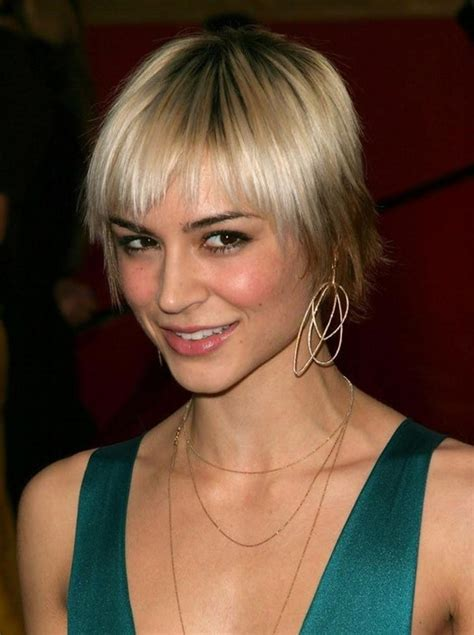 Hairstyles Not Celebrities | 2014 celebrity short hairstyles notonlybeauty