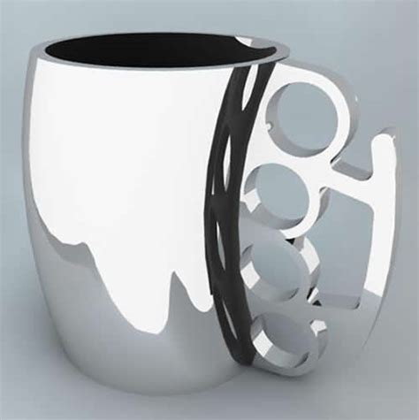 unusual mugs 40 unusually creative mugs cups glasses hongkiat