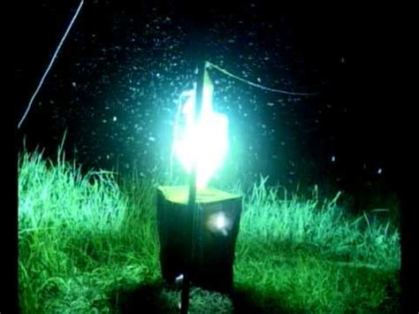 Insect Light Trap by Trap India Light Trap