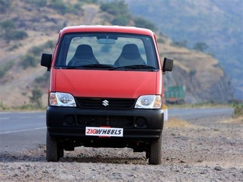 maruti eeco price maruti eeco cng with htr 5str price in india