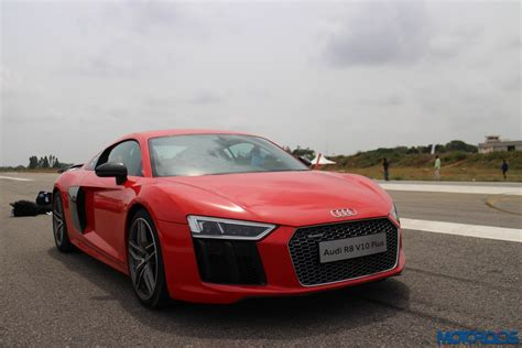 audi r8 owned by thane call centre scam mastermind seized