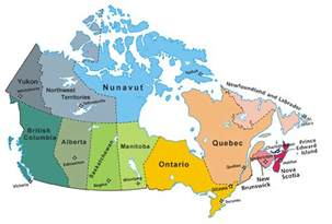does maps work in canada canada
