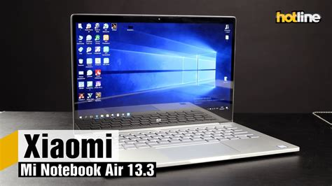Xiaomi Mi Notebook Air 13 3inc xiaomi mi notebook air 13 3 обзор универсального компактного ноутбука