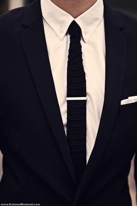 knit tie with suit black suit knit tie www pixshark images galleries