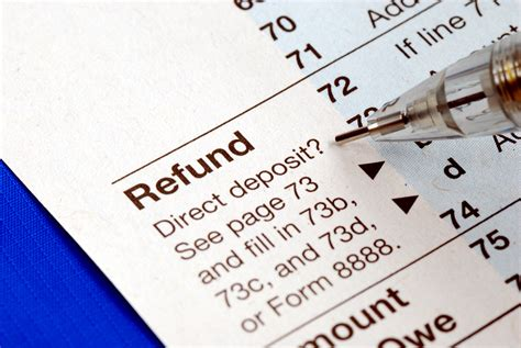 10 ways to use your tax return for home improvements