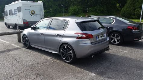 peugeot one 2015 peugeot 308 gti teased autoevolution