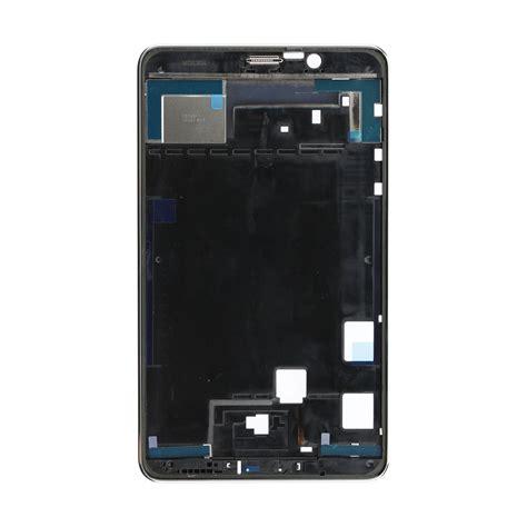 Samsung Tab 4 Sm T230 samsung galaxy tab 4 7 0 sm t230 middle frame bezel silver