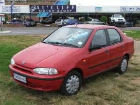 Fiat Siena 2002 Fiat Siena