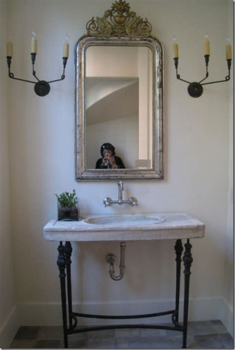 bathroom mirrors st louis 28 best images about powder room inspiration antique