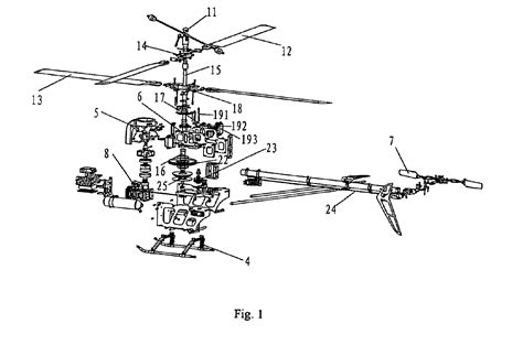 helicopter engine diagram helicopter engine