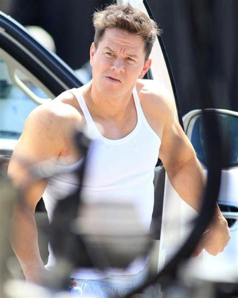 Ripped Hw by Wahlberg Ripped Ready For Pic