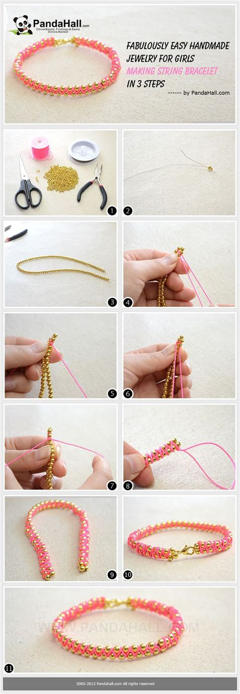 Easy Accessories For by 21 Simple Diy Jewelry Ideas Beep