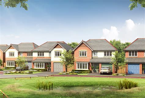 houses to buy in blackpool the willows new homes in blackpool lancashire jones homes