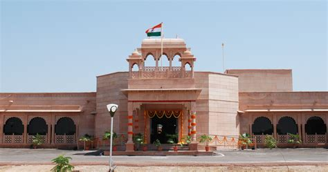 Jodhpur High Court Search New Building Inauguration Of Rsja