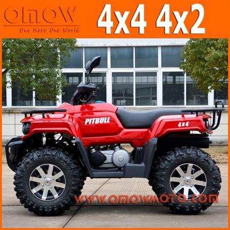 electric 4x4 powerful 3000w 4x4 electric atv with gearbox buy