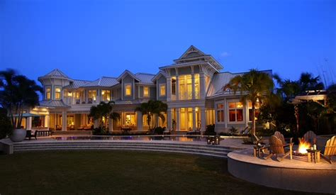 luxurious key west waterfront estate south ta fl