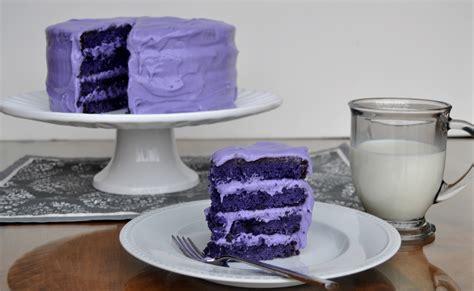 purple recipe purple velvet cake recipe