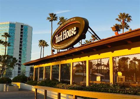 yard house takeout muita cerveja picture of yard house long beach