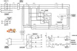 the otis toec chvf elevator overhaul circuit measuring and test circuit circuit diagram