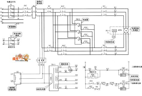 relaible elevator wiring diagram pdf 36 wiring diagram