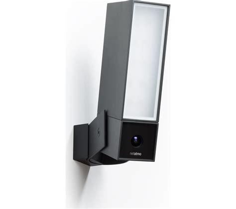 outdoor security netatmo presence outdoor security with light deals