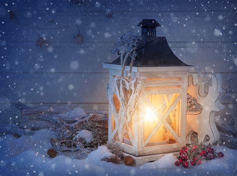 images lantern snow