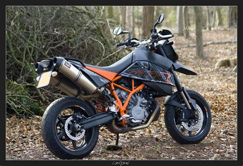 Ktm Specials Radiateur Ktm 950 Smr Motorparts