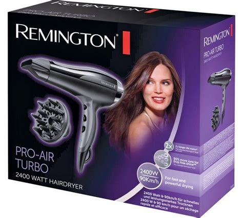 Braun Hair Dryer Argos buy remington d5220 pro air turbo hair dryer at argos co