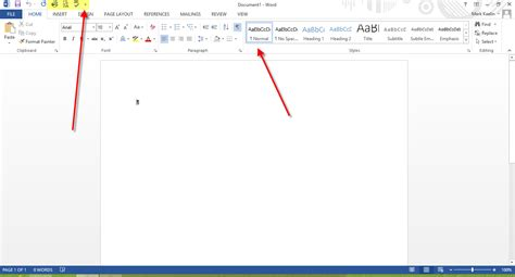 change the normal template in word 2010 rtf normal dotm word 2013