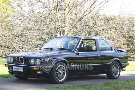 bmw e30 coupe bmw 323i jps e30 coupe auctions lot 4 shannons