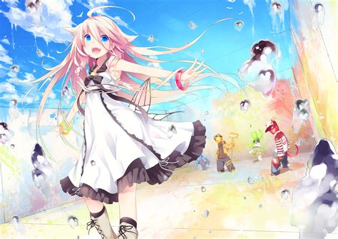 imagenes kawaii anime vocaloid anime vocaloid full hd 壁纸 and 背景 2500x1768 id 515683