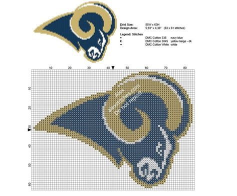 pattern logos 18 best images about sport cross stitch patterns on