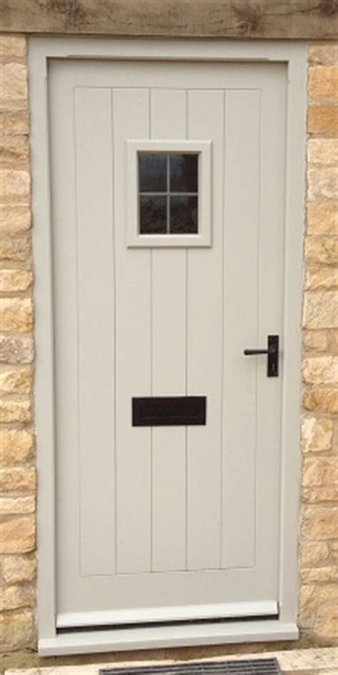 Painted Wooden Front Doors Osmo Wood Finishing Products