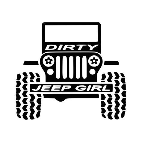 christmas jeep silhouette jeep svg jeep svg cut files jeep cut file jeep dxf