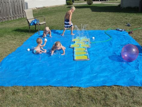 build your own backyard splash pad diy backyard splash pad 2017 2018 best cars reviews