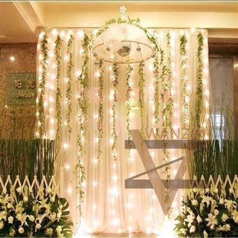 images lights hanging curtains pinterest curtain rods outdoor bedroom white christmas lights
