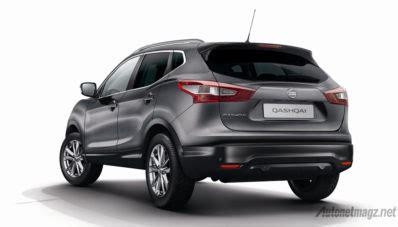 Wiper Frameless Depan Nissan All New X Trail Xtrail Bosch Clear Adv nissan juke dan qashqai di prancis kini ada varian spesial