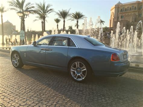 rolls royce ghost 2016 2016 rolls royce ghost series ii review caradvice