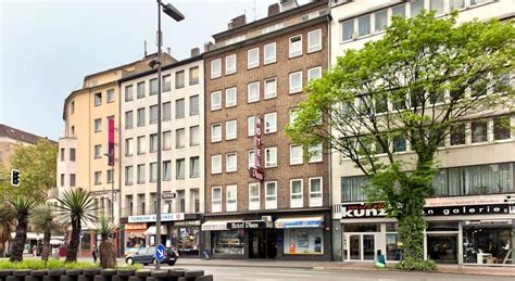 hotel novum d 252 sseldorf zentrum deutschland d 252 sseldorf