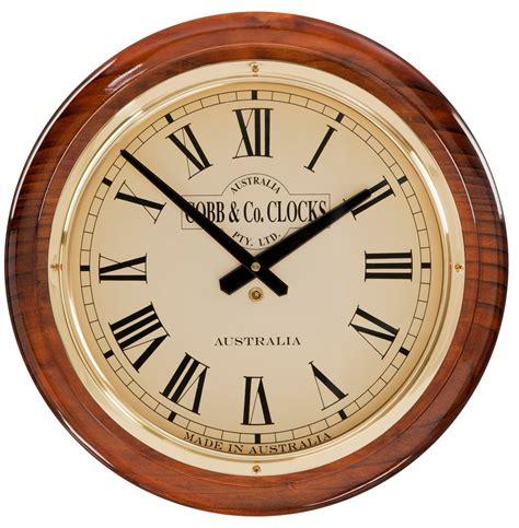 giant clocks large wall clocks cobb co clocks australia