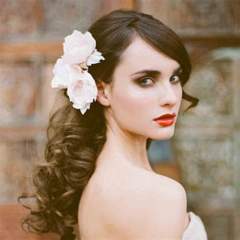 Wedding Hairstyles All by 5 Gorgeous Wedding Hairstyles That Command Attention Onewed