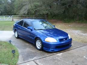 1997 honda civic ex for sale