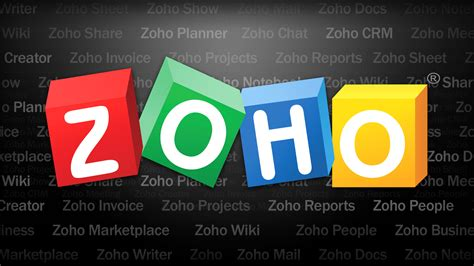 Zoho Search Top Best Apps 8 Subjects