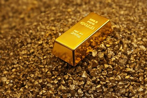 How Do Find Gold How To Find Gold With A Metal Detector Outdoor Ideas