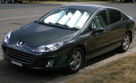 peugeot 407 wagon station wagon wikipedia the free encyclopedia autos post