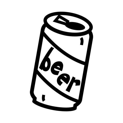 cartoon beer bottle beer cartoon drawing