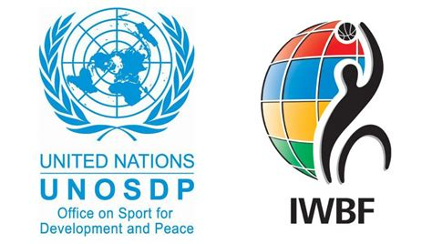 Letter Of Intent United Nations Iwbf Signs New Co Operation With United Nations Office On Sport For Development And Peace